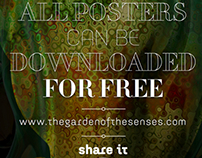 Free Posters.
