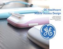 GE HEALTHCARE MOBILE ACCESS DESIGN