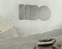 HBO NL Launch Spot (2011)