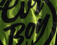 CVR BOY