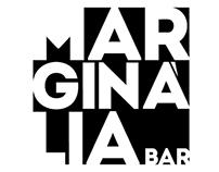 Marginalia Bar