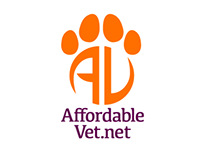 AffordableVet.net logo