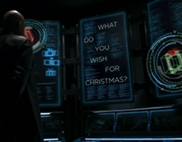HBO Christmas Special Image (2012)