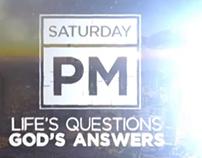 The Saturday PM: Promo