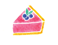 Typology Project - A Collection of Tarts