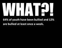 Calgary Anti-Bullying Day Poster 2014