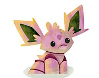 Pokemon drawings (fan art)