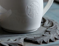 2014 Spring/Summer Collection for Starbucks