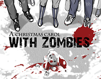 A Christmas Carol With Zombies