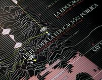 Cartografía Urbana / Fac. Medicina