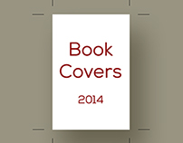 2014 Book Covers