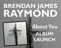 About You - Album Launch