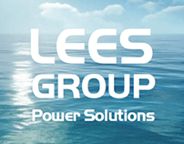 Lees Group Power Solutions