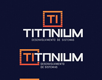 Titanium Desenvolvimento de Sistemas