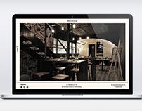 Sitio web restaurante PICOTEO