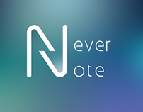 NeverNote UI