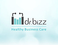 Dr. Bizz Corporate Logo
