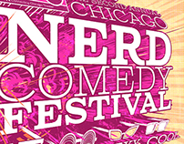 Nerd Comedy Festival