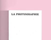 LA PHOTOGRAPHIE, 2.