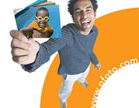 Ofoto - Employee Evangelism Cards