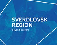 Sverdlovsk region. Beyond borders