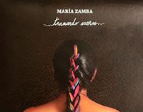 Tramando Sueños | CD Cover
