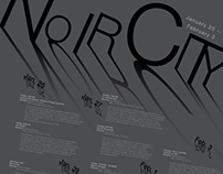 Noir City Project