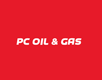 PC OIL & GAS