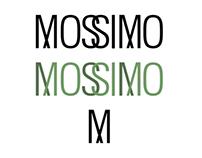 Mossimo Logotype