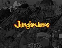 Junglanderos