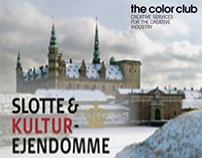 Slotte Og Kulturejendomme
