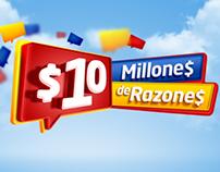 10 Millones de Razones - Feeling Company