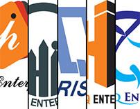 HI Logo Concept