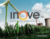 INOVE Energias Renováveis