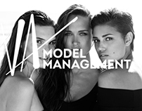 Стиль VA model management