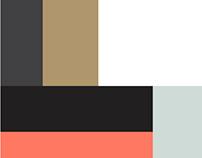 Logos portfolio 2009 - 2016