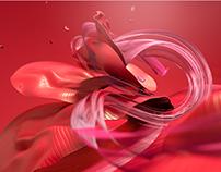Starhub Channel Ident - Red