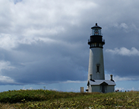 Yaquina Head Light House
