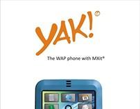 yak! Phone
