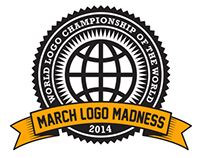 March Logo Madness - 2014
