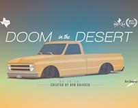 1967 Chevy C10 - Doom in the Desert