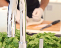Grohe Showcooking
