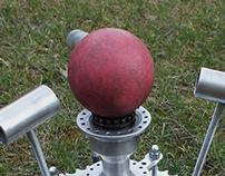 SPIN London Bikepolo Trophy 2014