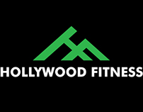 Hollywood Fitness Lebanon