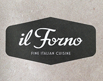 il Forno italian take away