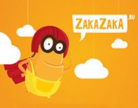 Вселенная ZakaZaka