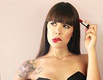Daniela Martins: Poster