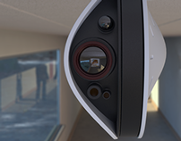 Security Camera Concepts