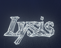 Lysis - abstract short animation
