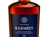 Karmely Spirit Drink